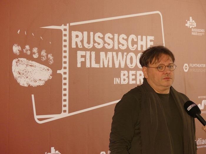 Неделя российского кино в Берлине 2020
