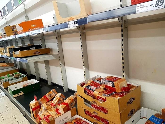 В Германии магазины снижают цены в связи с понижением налога НДС