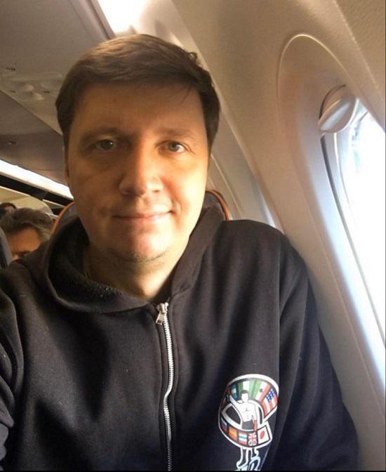 Только в полетах живут самолеты – Комментарий Дмитрия Лучникова во времена карантина