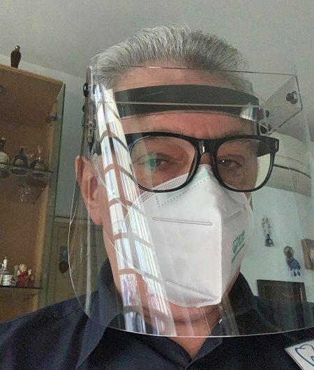 Русскоговорящий Стоматолог в Берлине – Феликс Талесник