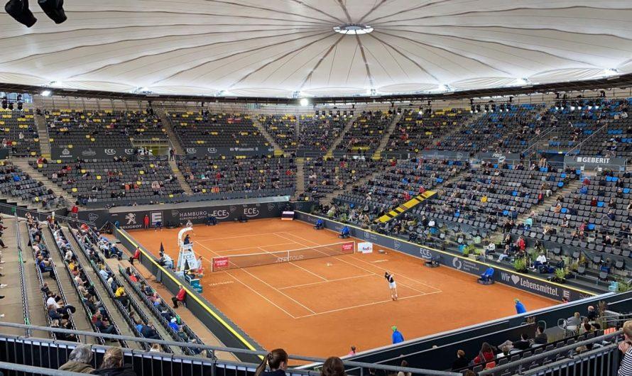Андрей Рублев стал победителем турнира в Гамбурге 2020