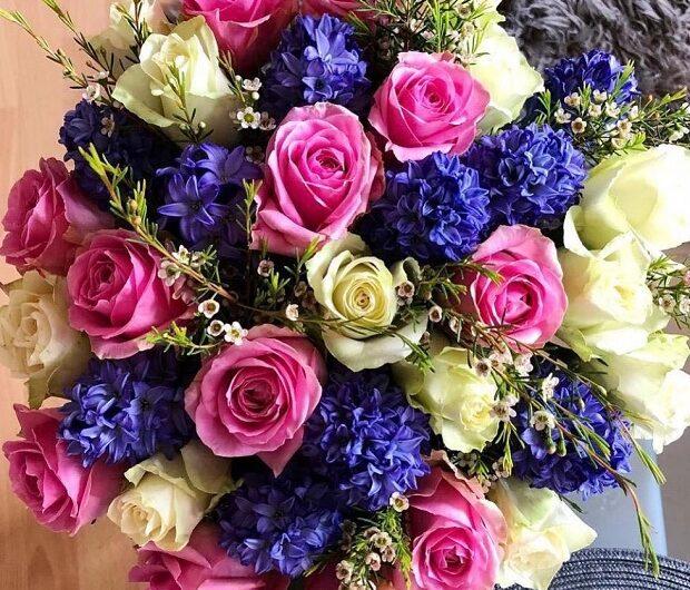 Цветы и букеты в Берлине Доставка Как сделать заказ
