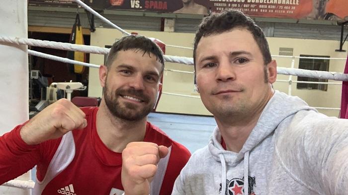 Роман Фресс победил в бою 6 июня 2021 в Магдебурге