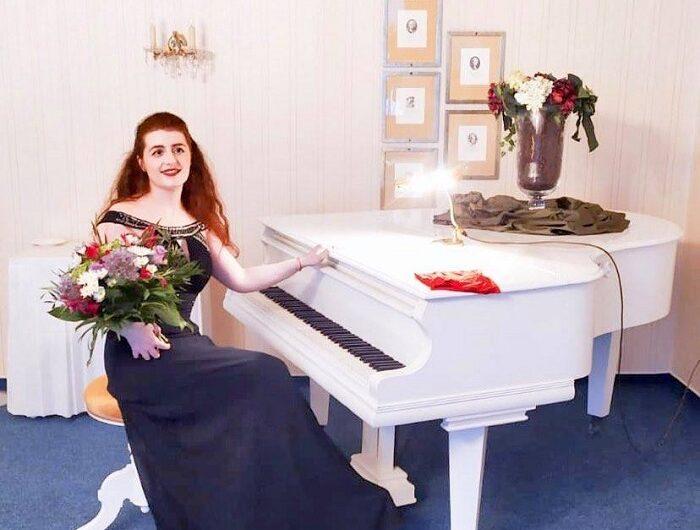 Онлайн занятия в Германии вокалом, импровизацией и актерским мастерством